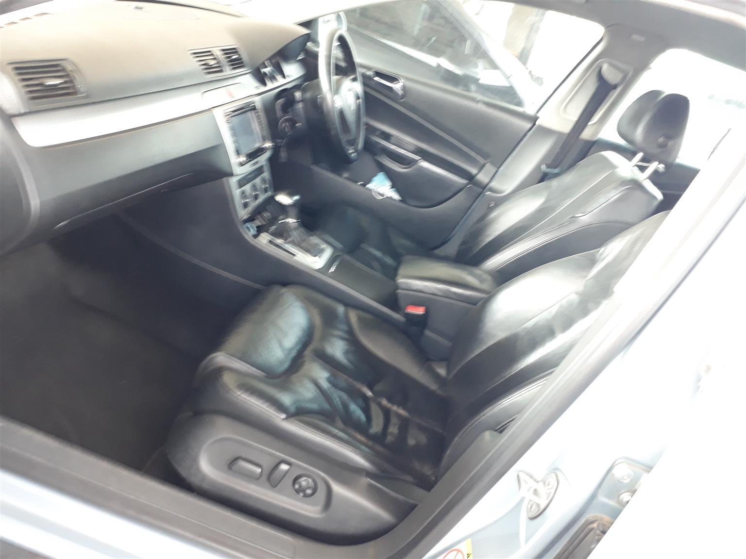 2007 VW Passat 2.0TFSI Sportline tiptronic
