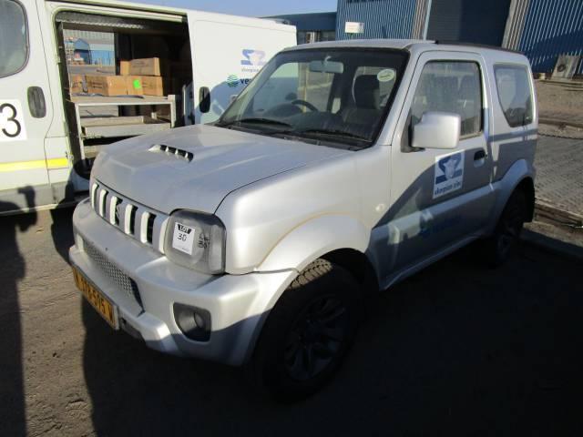 Skorpion Zinc - Online Auction - Namibia - Sale 3