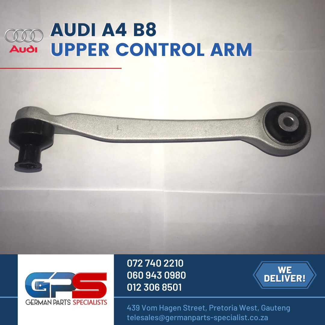 Audi A4 B8 New Upper & Lower Control Arms & Used Spares