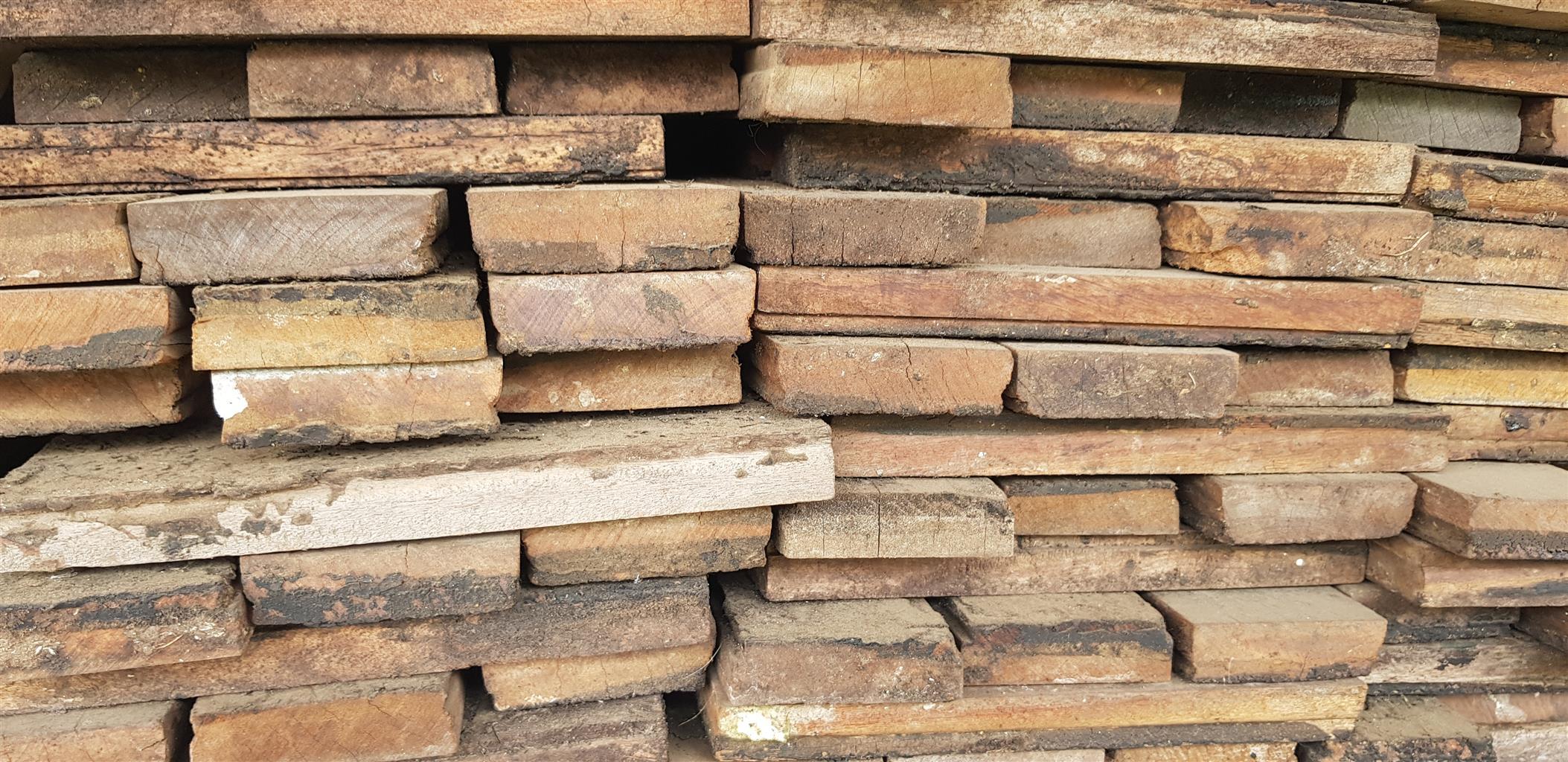 Parquet flooring wooden blocks