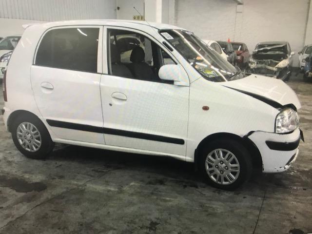 Hyundai Atos Suitable for rebuild