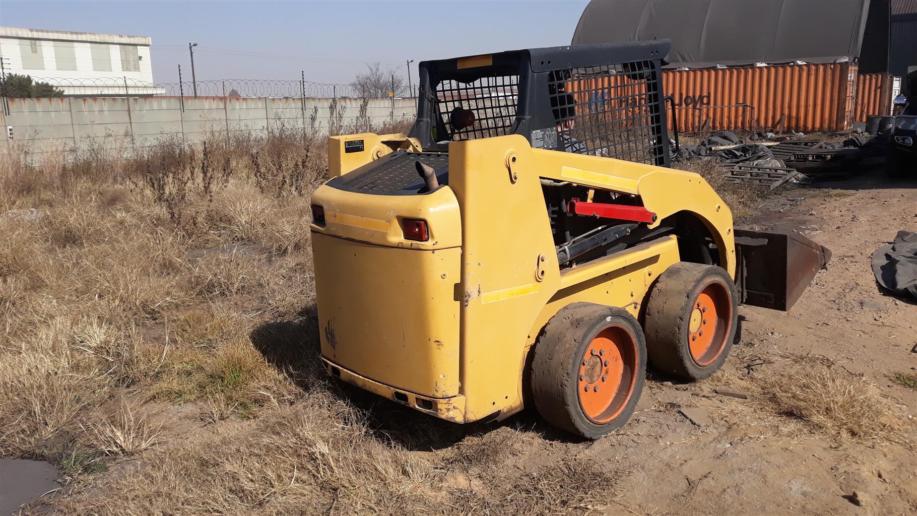 CAT Skidsteer 216B For Sale
