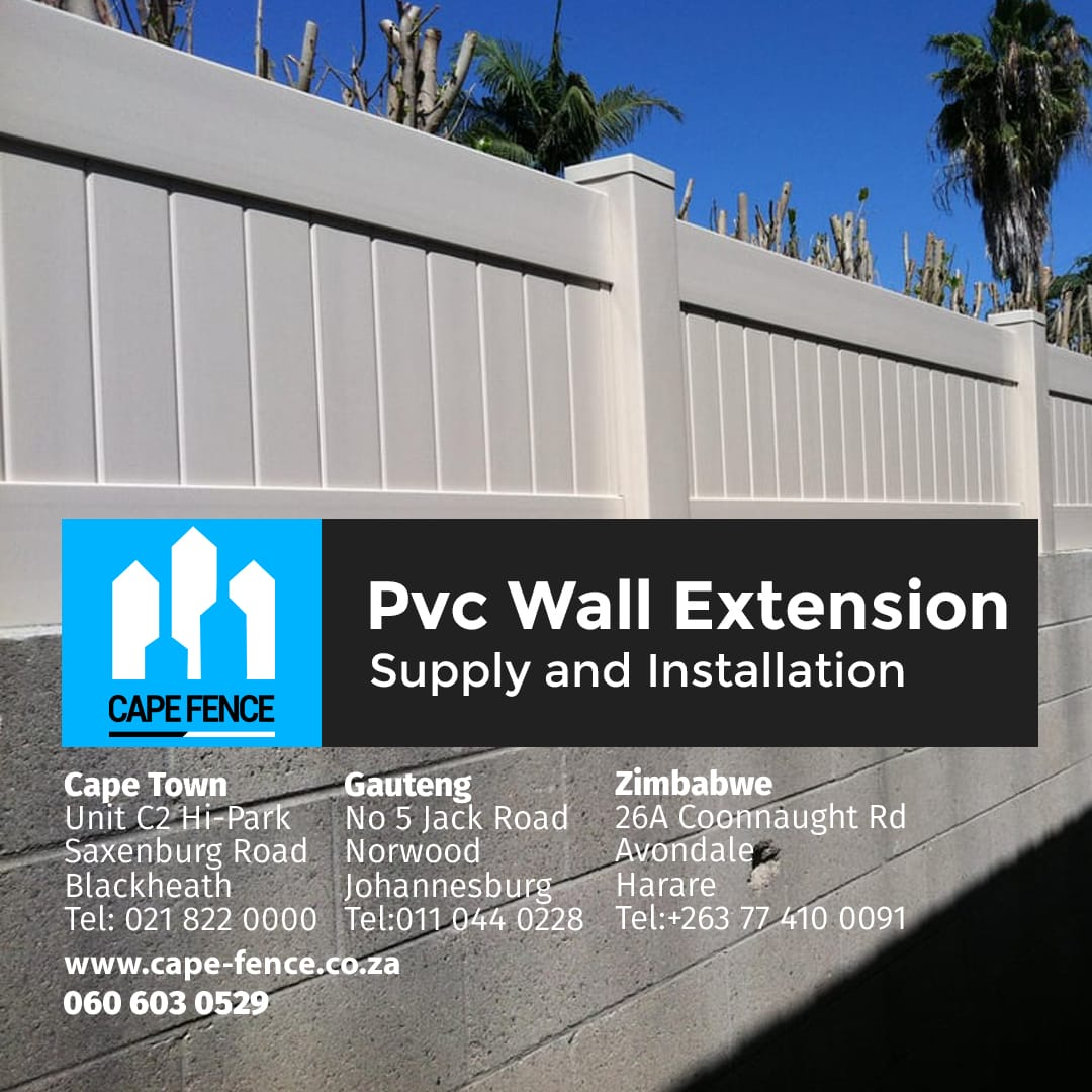 Privacy fencing for Residentials and professionals