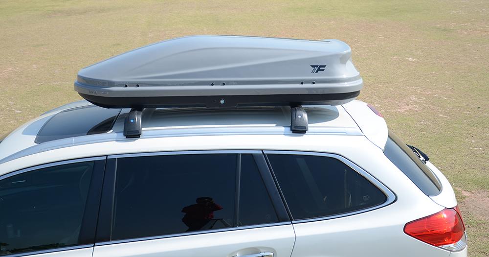Car Roof Top Box