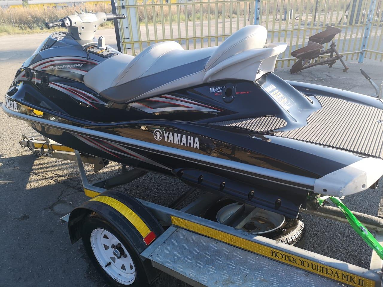 2007 Yamaha VX1100 Waverunner