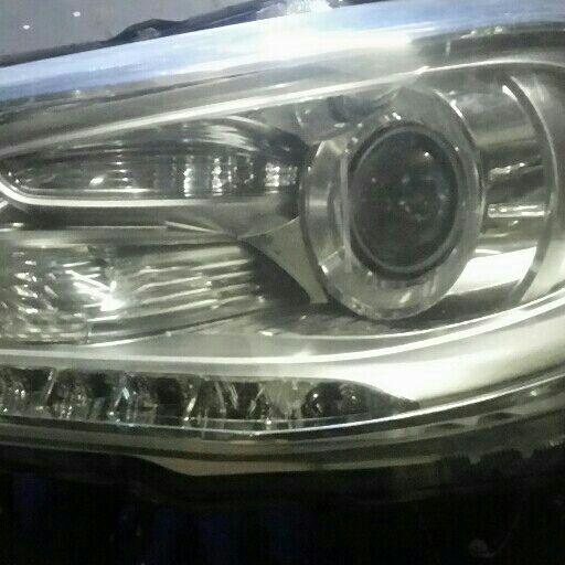 Auto Electrical Headlights