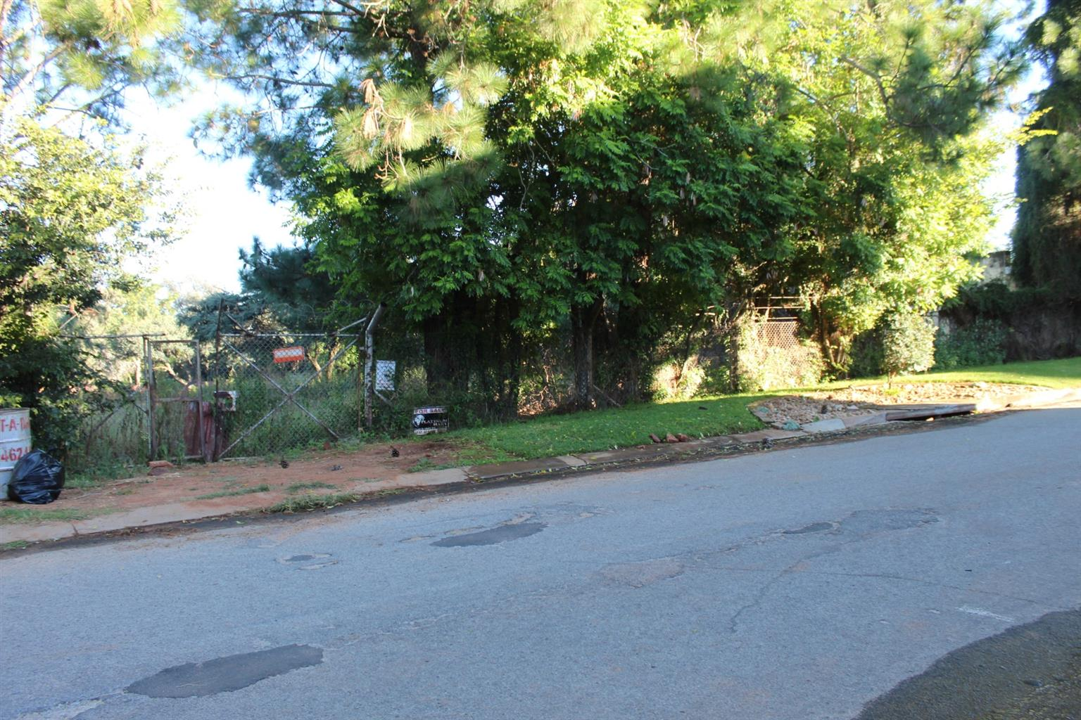 Vacant Land Residential For Sale in Wilkoppies