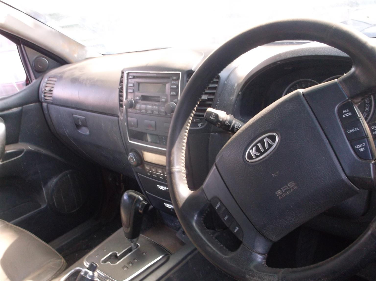 Cars for Stripping Kia