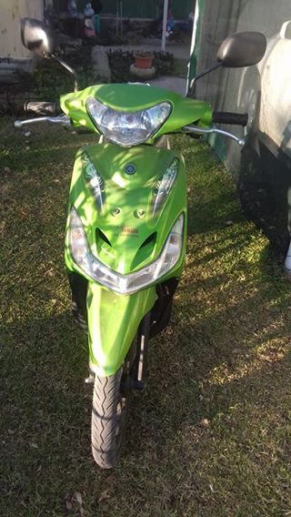Yamaha Scooters For Sale