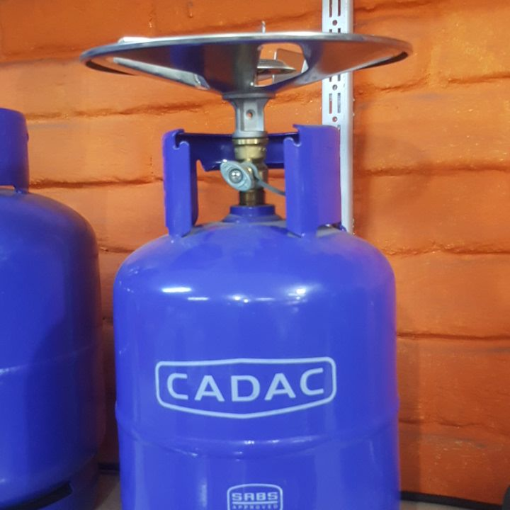 CADAC 3KG WITH COOKER COMBO