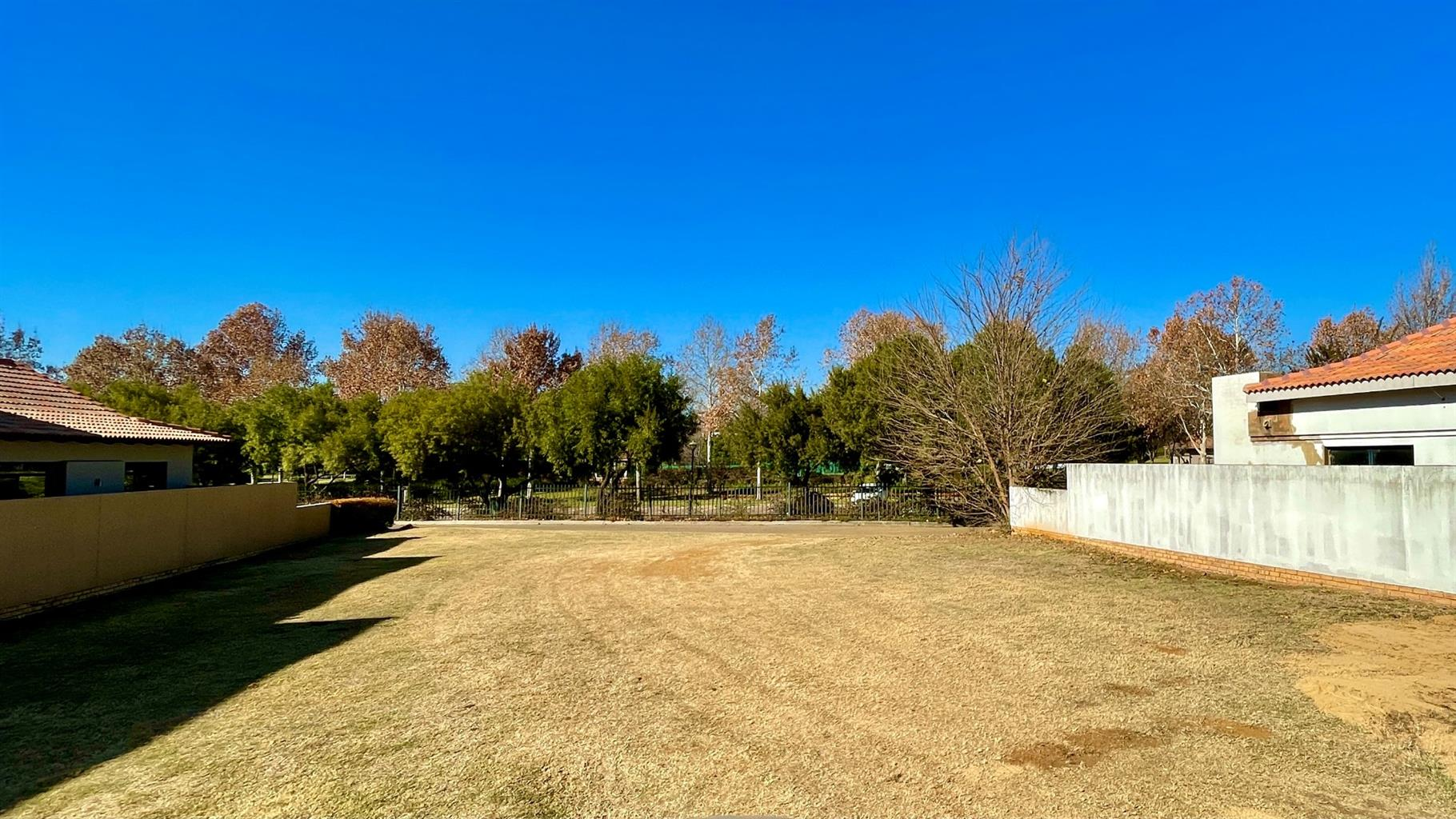 Vacant Land Residential For Sale in Pecanwood Estate