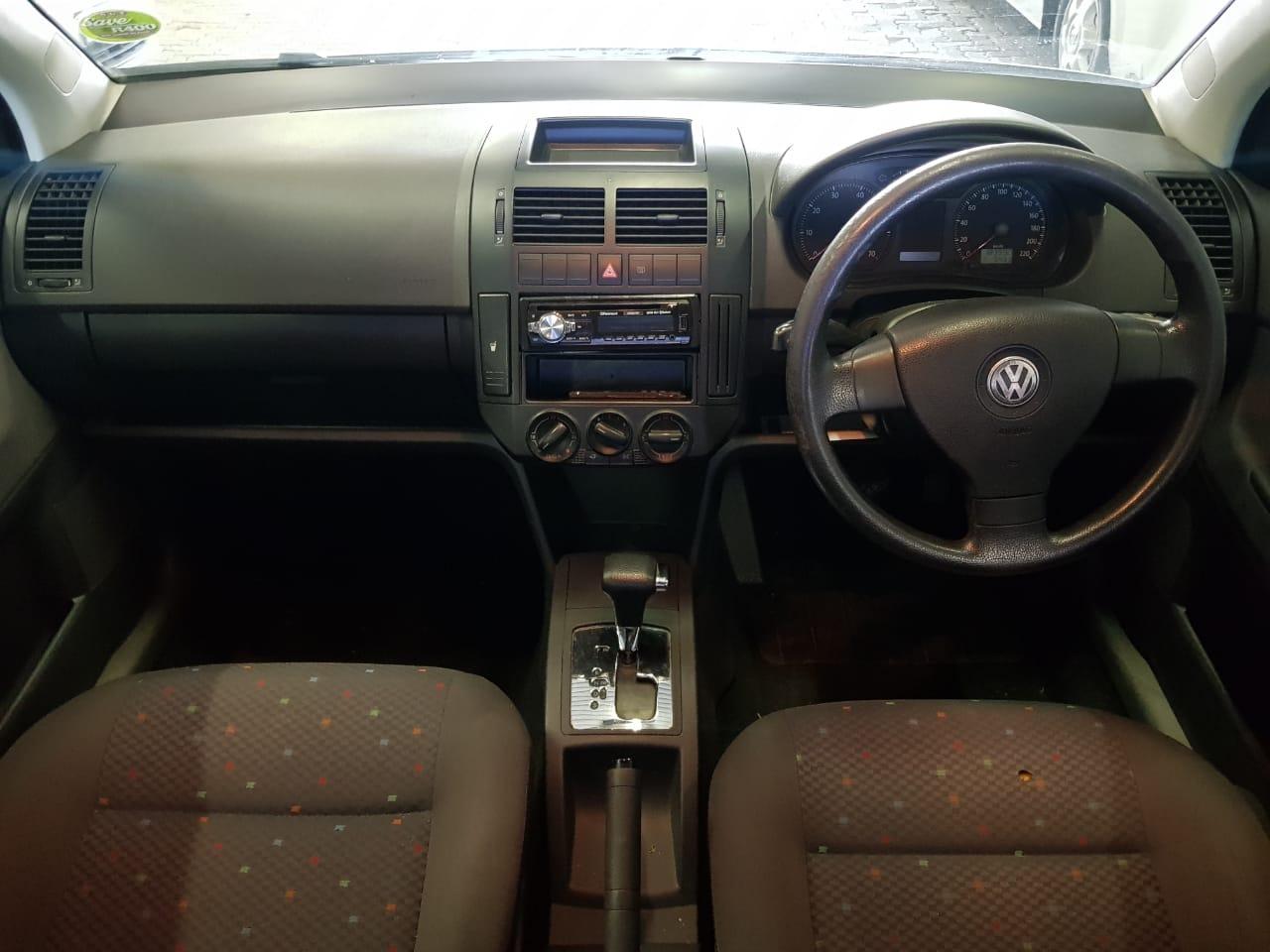 2012 VW Polo sedan POLO GP 1.6 COMFORTLINE