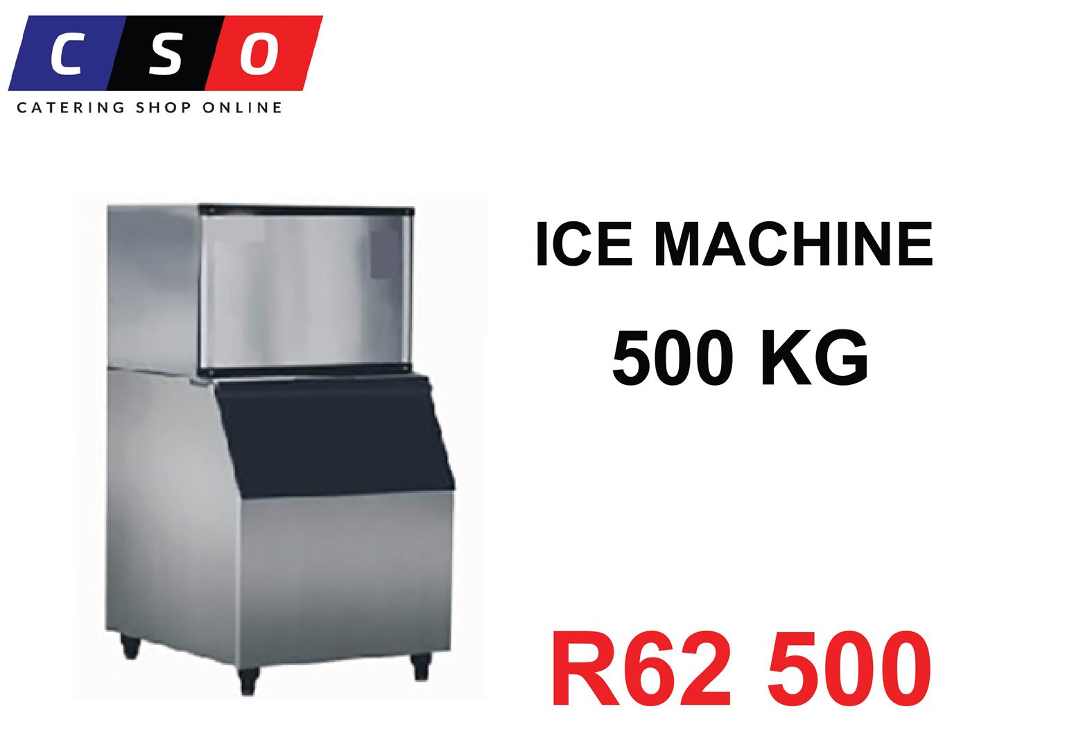 ICE MACHINE SPECIAL DEALS LOW PRICE