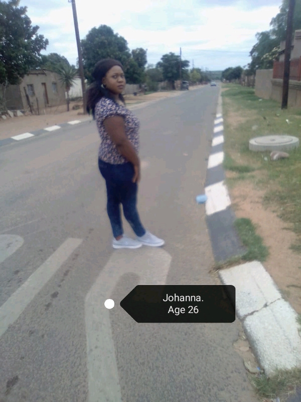 SOUTH AFRICAN RELIABLE DOMESTIC WORKER