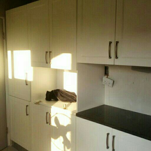 Alton Kitchens and joinery