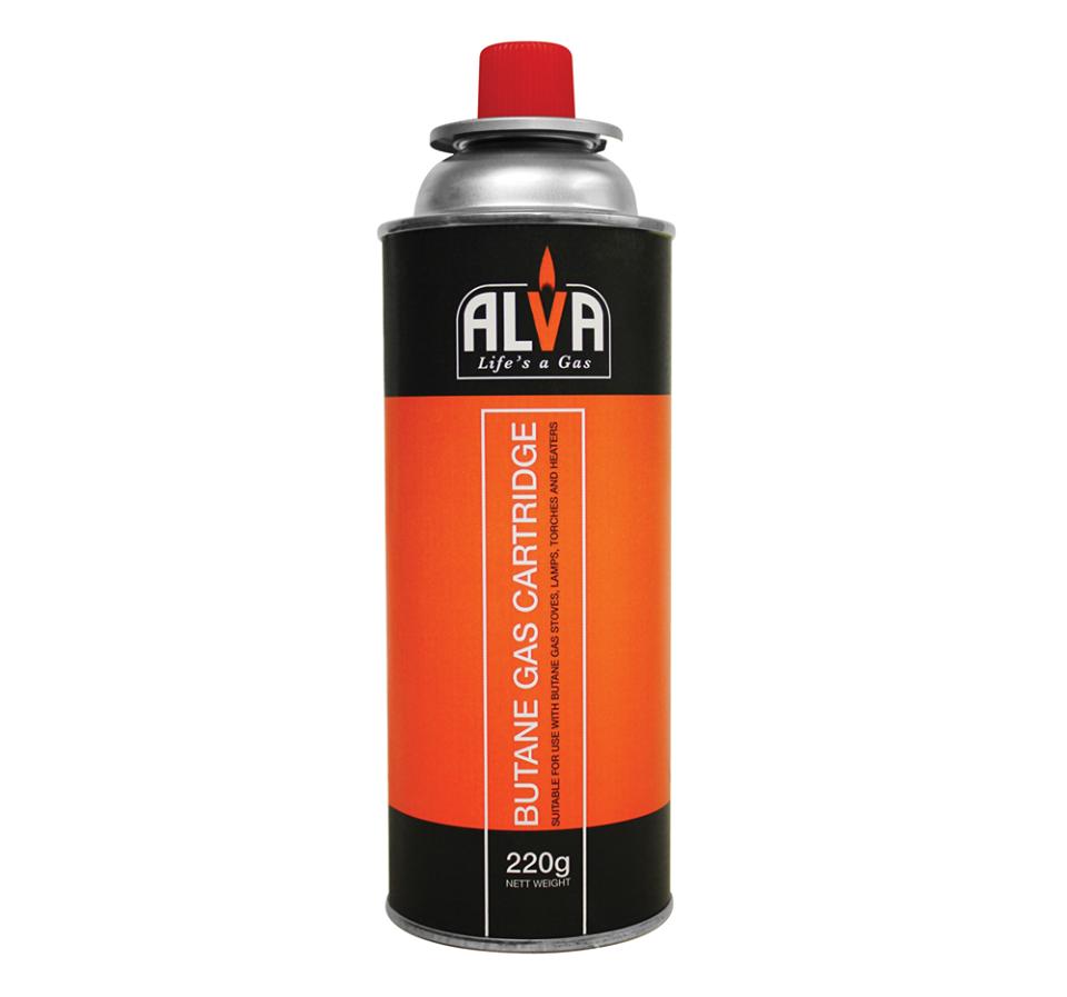 Loadshedding kit - Alva