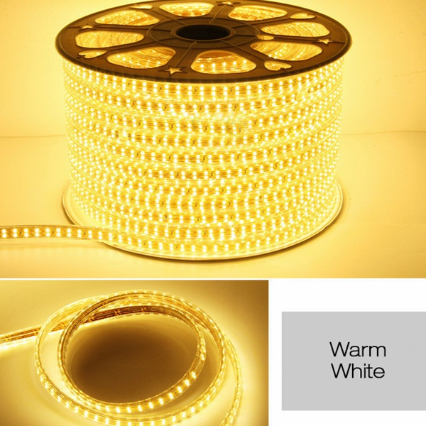 Led Strip Light Rope Warm