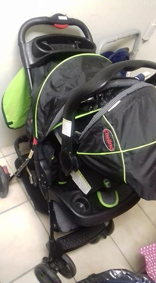 Baby Travel System For Sale Junk Mail