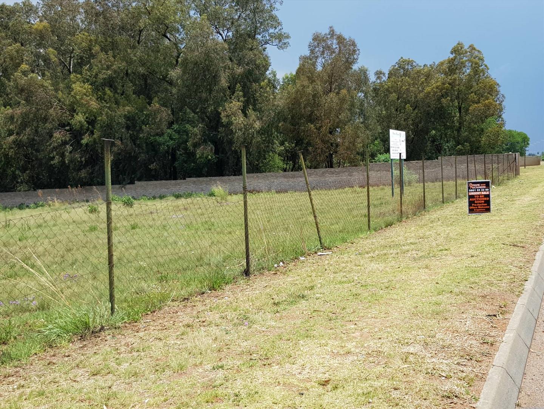 Vacant Land Agricultural For Sale in Kliprivier