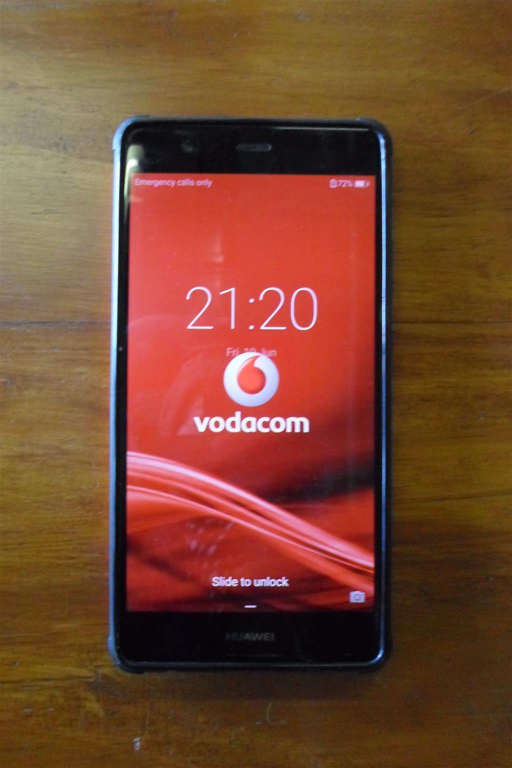 64GB Huawei VIE L09 Cellphone - C033031679-1