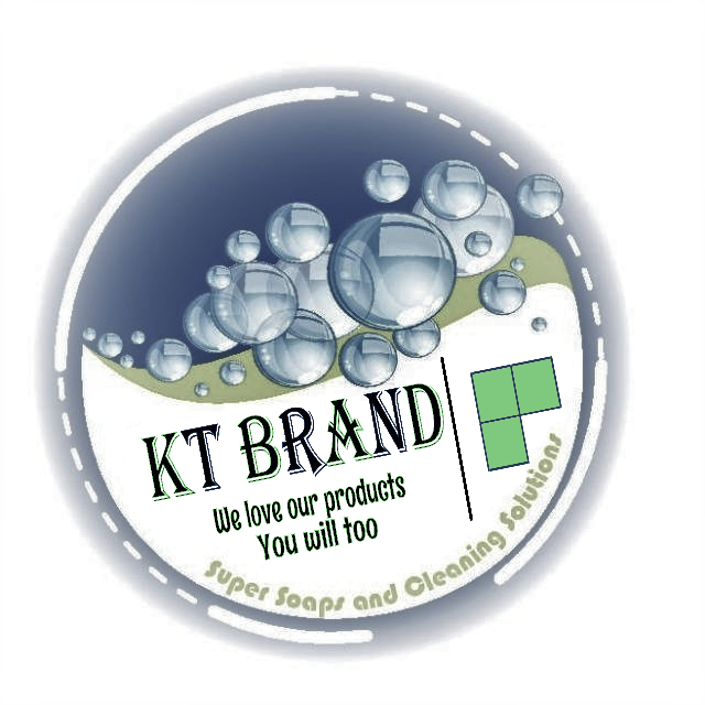KT Brands specialize with household and industrial chemicals.