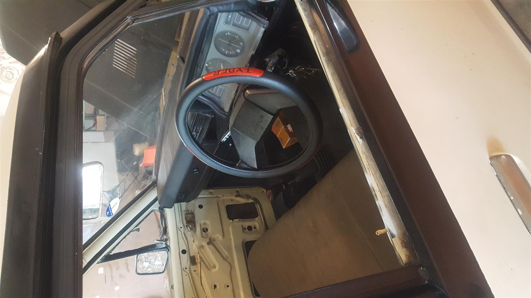 1999 Nissan 370 Z