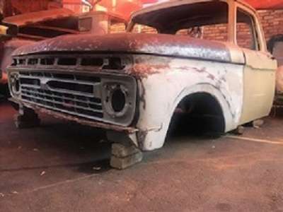 Wanted Chevrolet, GMC Bakkie Spares, Engine or Cars/ Vehicles
