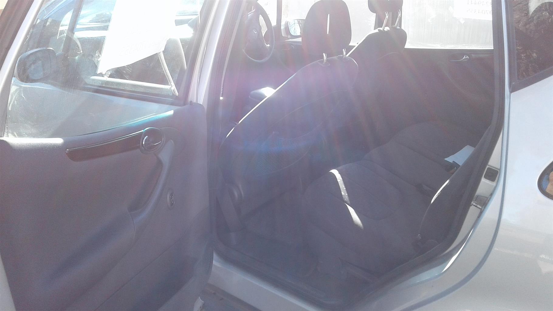 2003 Mercedes Benz A Class A180