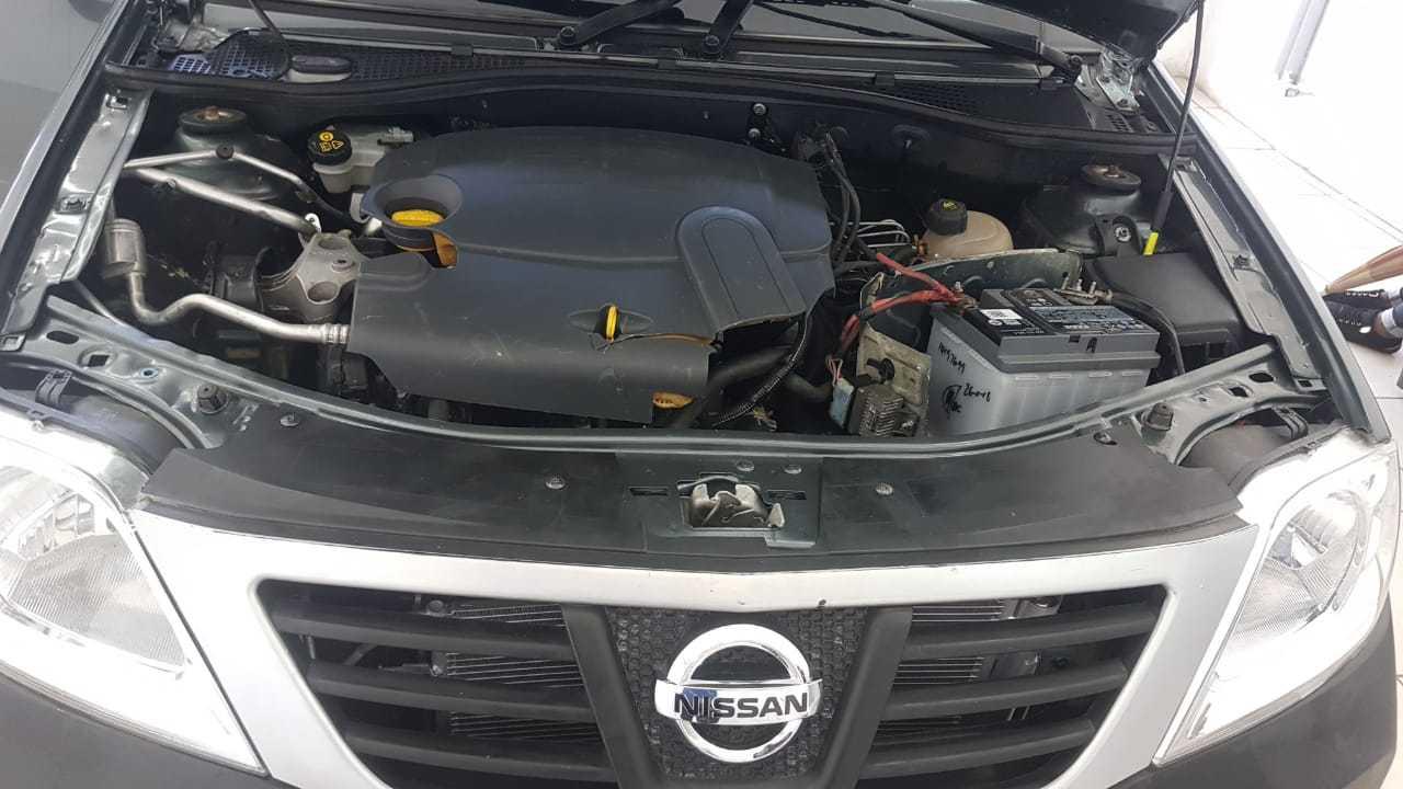 2017 Nissan NP200 1.5dCi