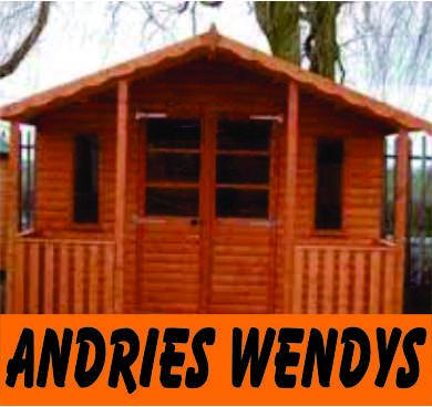 ANDRIES WENDYS