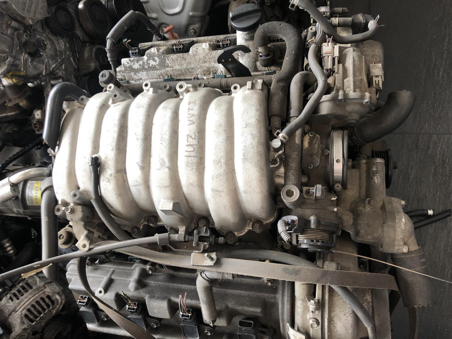 VVTI LEXUS 4.0 ENGINE FOR SALE
