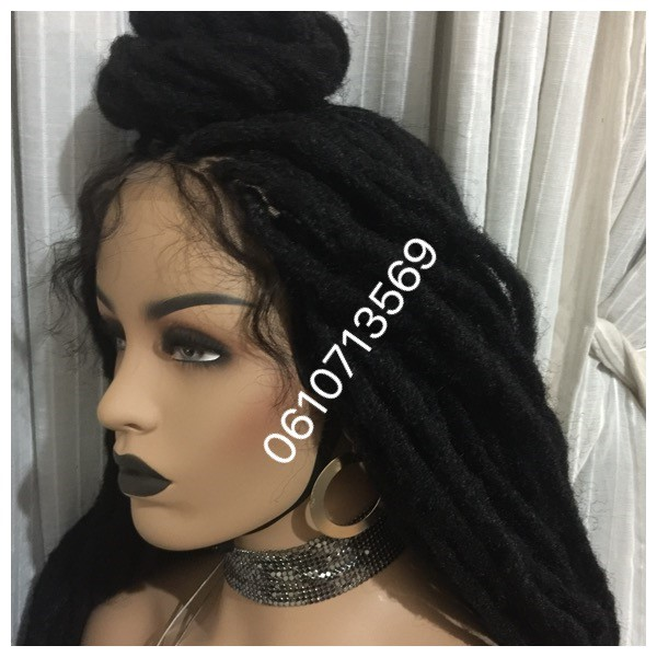 stunning natural dreadlocks wigs and braid wigs and more
