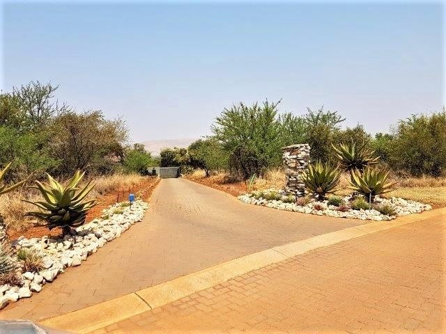 Vacant Land Residential For Sale in Leloko Lifestyle & Eco Estate