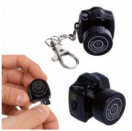 New 2021 Micro Mini Spy Cameras for Sale!