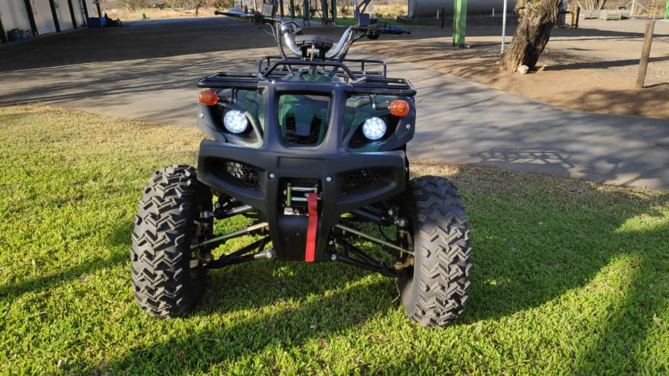 2020 Polaris General 1000 EPS Premium
