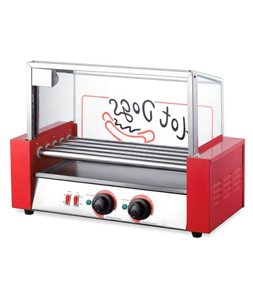 Hot Dog Rollers Available for Sale!