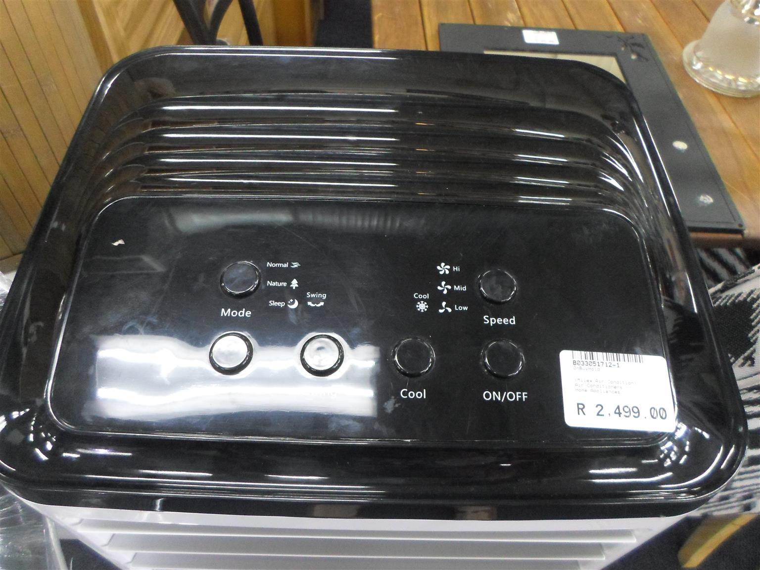 15l Milex Air Cooler - B033051712-1