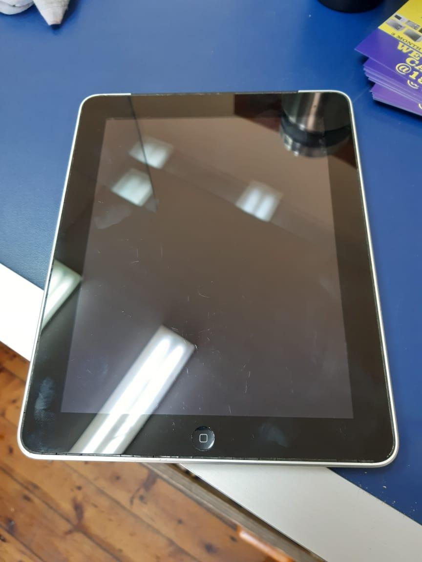 Apple Ipad 1st Gen