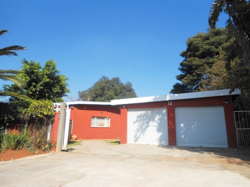 House For Sale in Esther Park