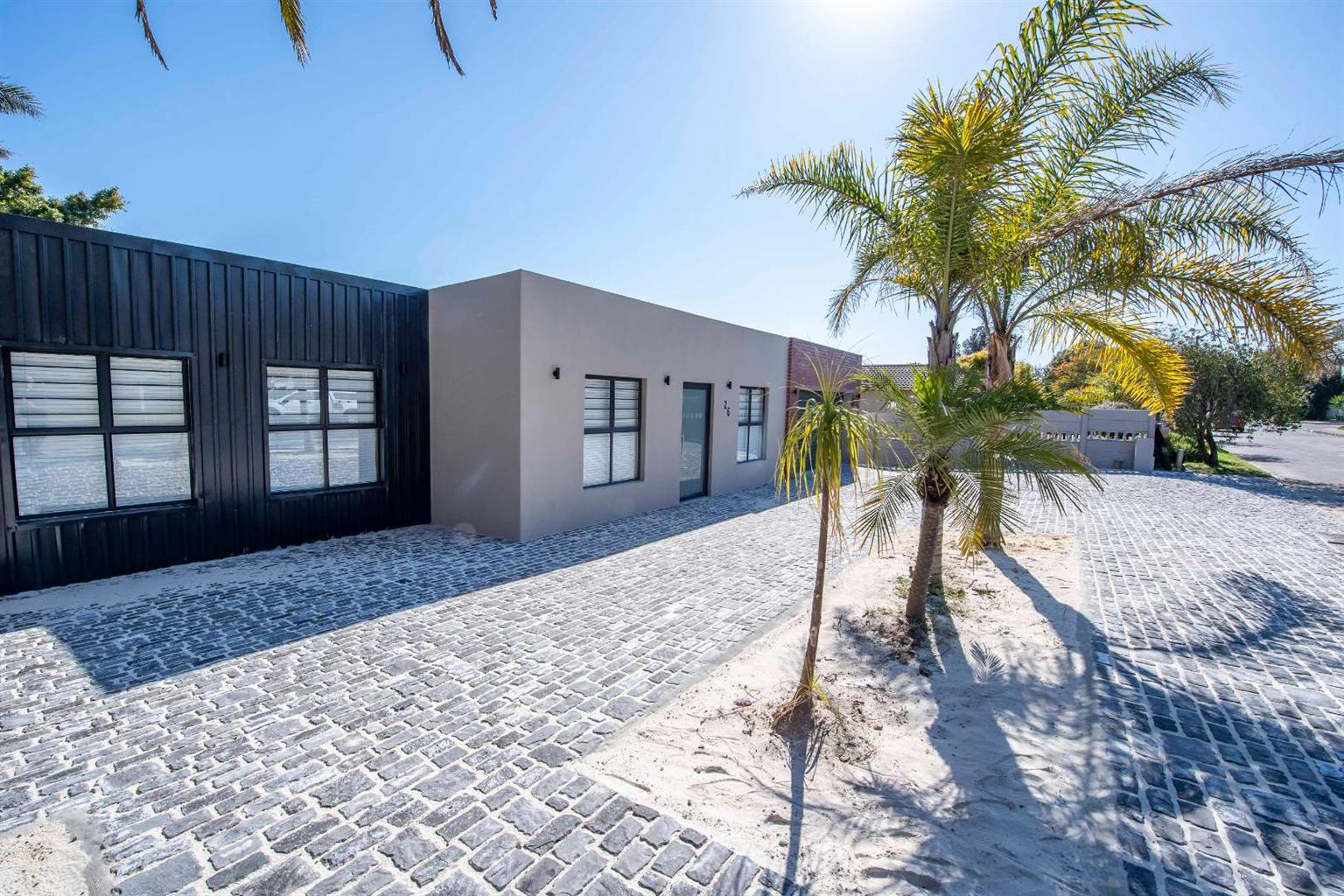 House For Sale in Sonnekuil