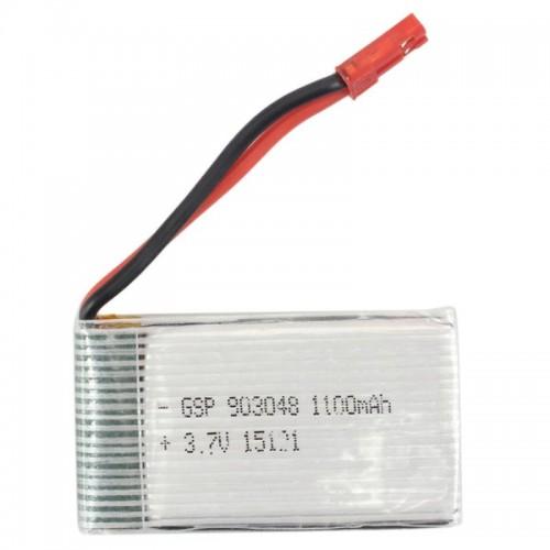 3.7V 1100mAh Battery for JJRC H11