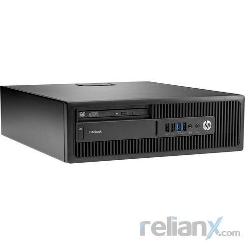 HP 800 G1 - Intel Core i3 2.8Ghz / 4GB Memory / 500GB / Desktop
