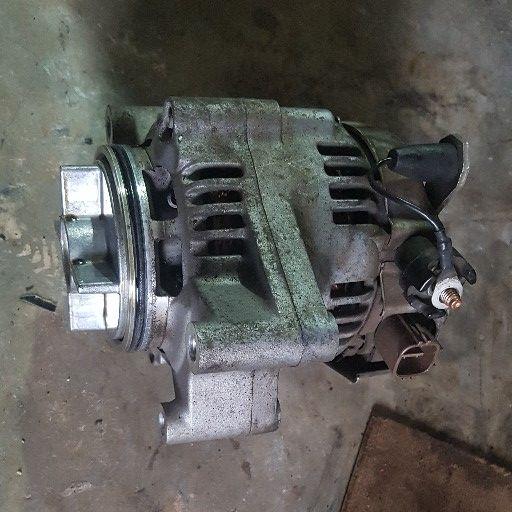BMW K1200R ENGINE SPARES
