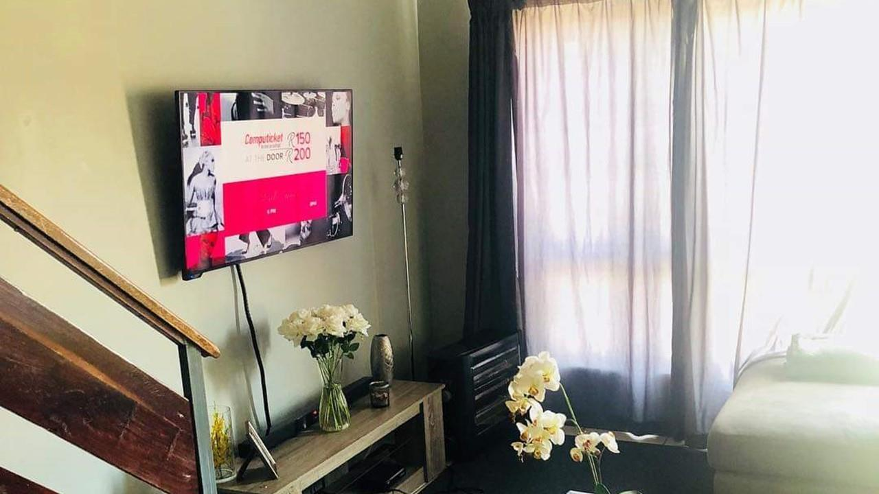 Apartment Rental Monthly in Witbank