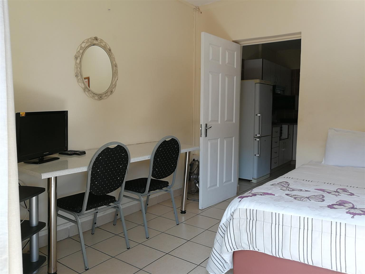 School groups or  Contract staff Accommodation in Durban