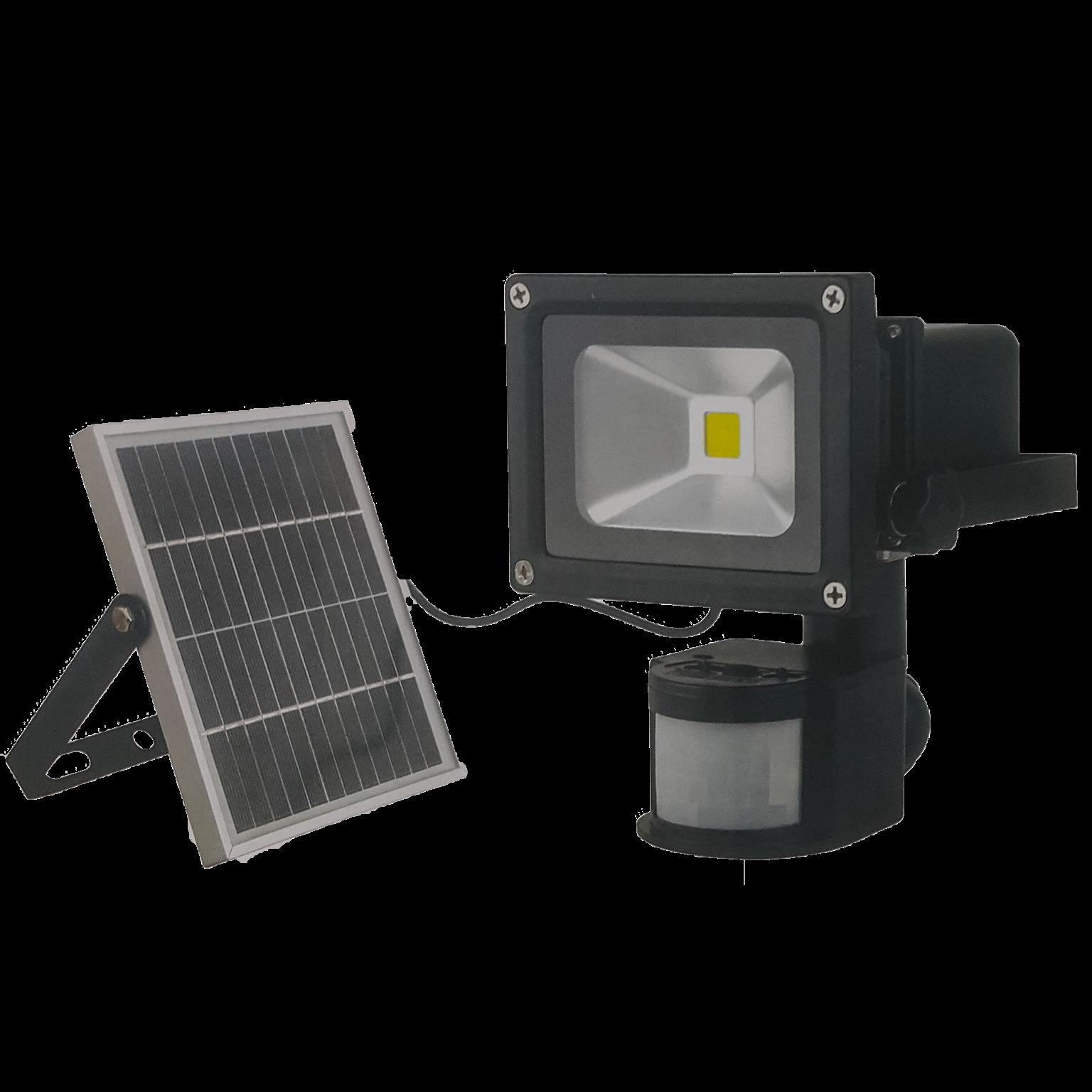 Solar Lights Cape Town: Solar Flood Light
