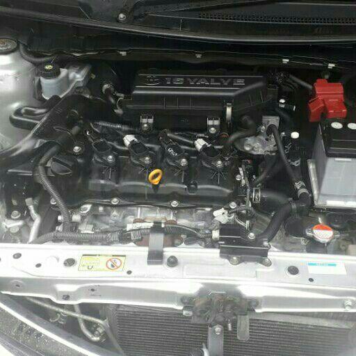 2017 Toyota Etios sedan 1.5 Xi