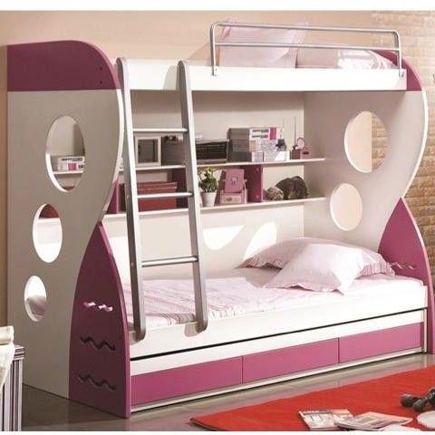 Mokki 3 Sleeper bed