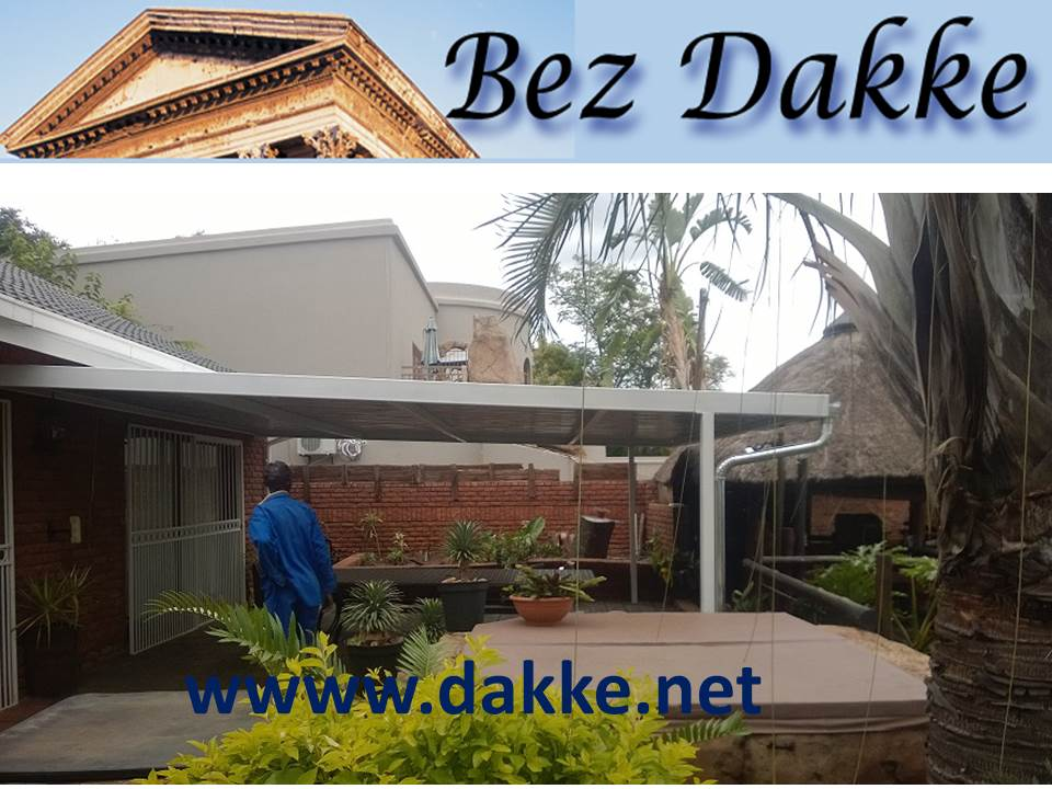 Find Bez Dakke / Carports's adverts listed on Junk Mail