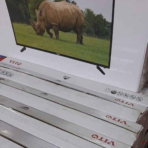 sealed tvs for sale all brand new